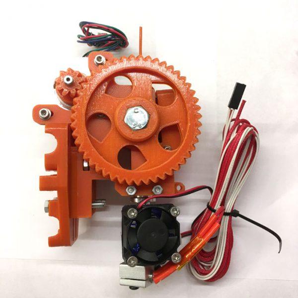 Extruder typu Wade do drukarki 3D
