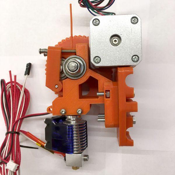 Extruder Wade - drukarka Anet A8